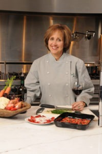 NJ Catering Cooking Classes